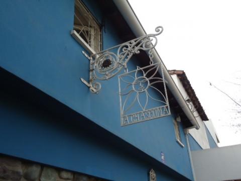 Casa Museu La Chascona de Pablo Neruda em Santiago