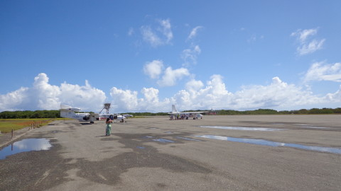 Aeroporto de Los Roques