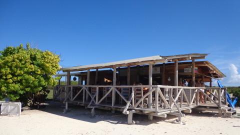 Restaurante Francisquí - Los Roques