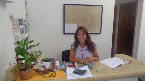 Fabiola - Pousada Guaripete