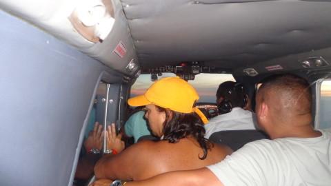 Avião Chapi Air