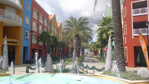 Renaissance Mall - Otrabanda Curaçao
