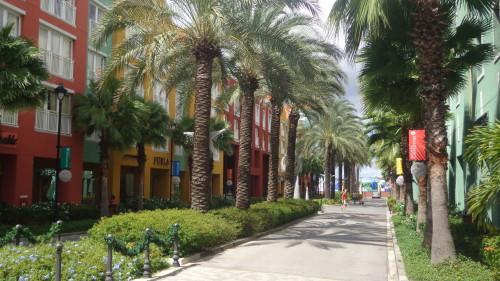 Renaissance Mall - Compras em Curaçao