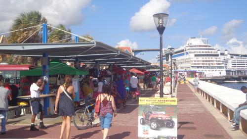 Otrobanda Willemstad Curaçao