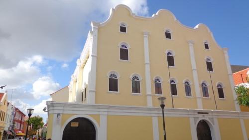 Sinagoga Mikvé Israel-Emanuel - Curaçao