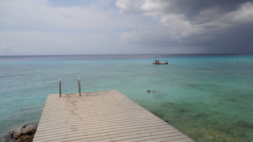 Porto Mari - Curaçao