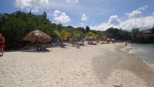 Kenepa Grandi - Curaçao