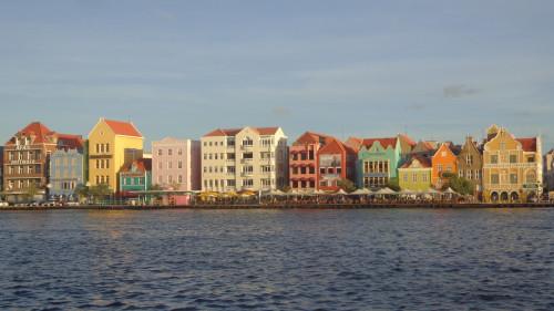 Punda - Curaçao