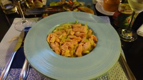 Restaurante Canelle - Ubatuba