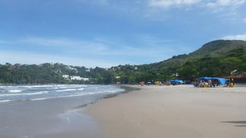 Praia das Toninhas - Ubatuba - SP