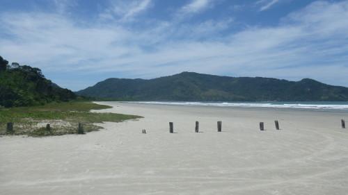 Praia da Fazenda - Ubatuba - SP