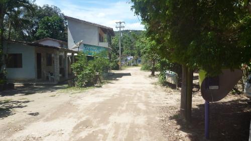 Puruba - Ubatuba