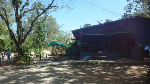 Marinho Grelhados e Sushi Bar - Itamambuca