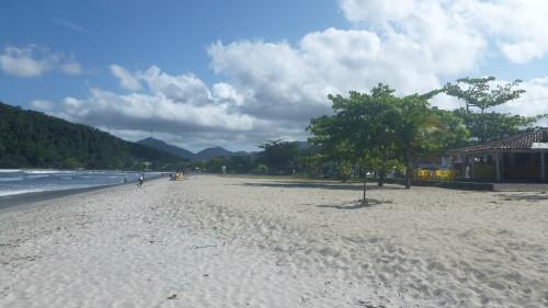 Praia do Perequê-Açú - Ubatuba - SP