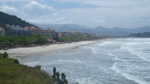 Praia Grande - Ubatuba - SP