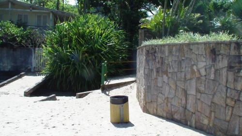 Trilha Praia Domingas Dias - Ubatuba - SP