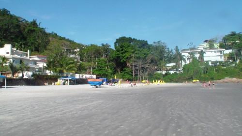 Praia do Tenório - Ubatuba - SP