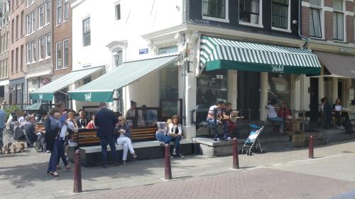 Winkel 43 Amsterdam