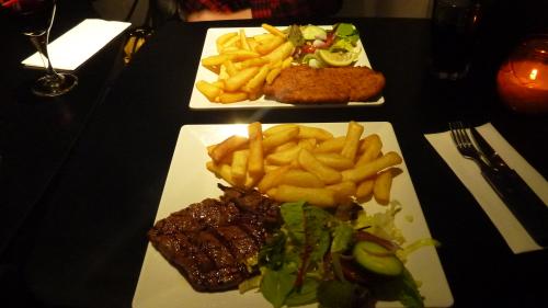 Restaurante Flame Amsterdam
