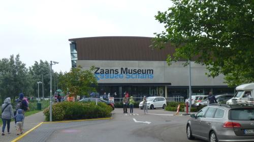 Zaanse Schans Museum