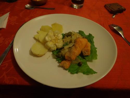 Restaurante Posada de La Abuela Obdulia - La Paz