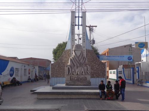 Uyuni - Bolívia