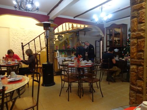 Hostal Magia de Uyuni - Bolívia