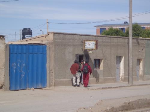 Creative Tours - Uyuni - Bolívia