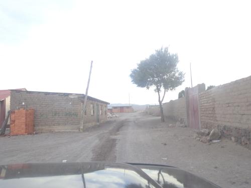 San Pedro de Quemes - Bolívia