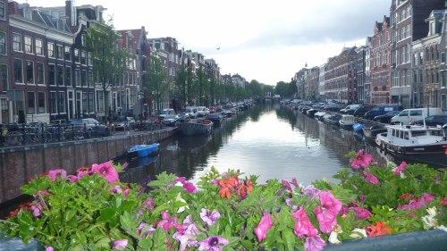 Dicas Amsterdam