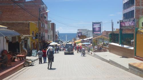 Copacabana - Bolívia