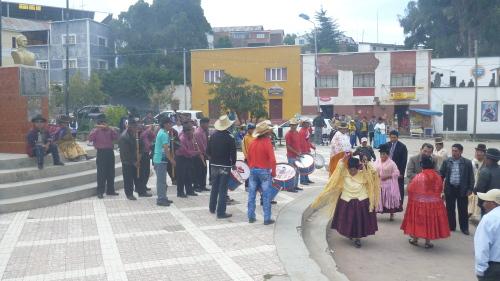 San Pedro de Tiquina - Bolívia