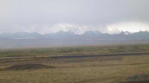 Cordilheira Real Bolívia