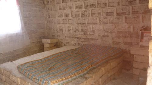 Museo Hotel de Sal Playa Blanca - Salar de Uyuni