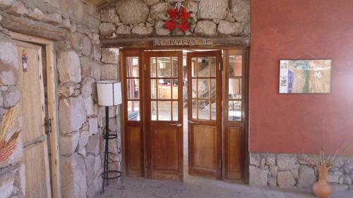 Hotel Tayka de Piedra