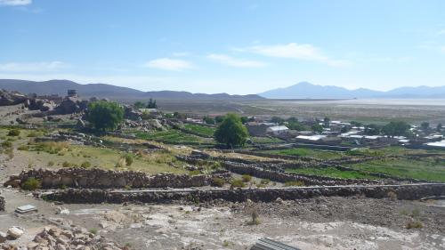 San Pedro de Quemes