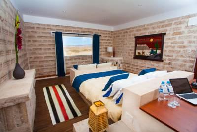 Hotel Luna Salada - Bolívia