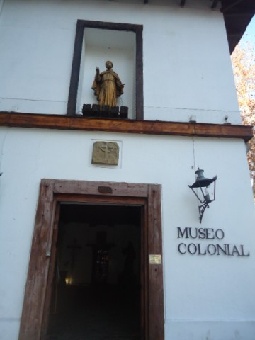 Museo Colonial - Santiago - Chile