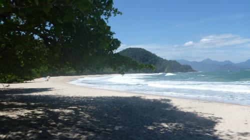 Praia do Félix - Ubatuba - SP