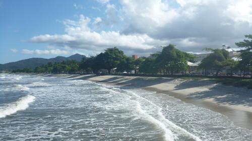 Praia do Iperoig - Ubatuba - SP