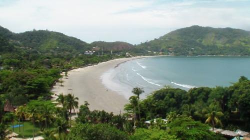 Praia da Enseada - Ubatuba - SP