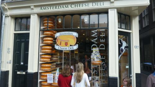 Amsterdam Cheese Deli