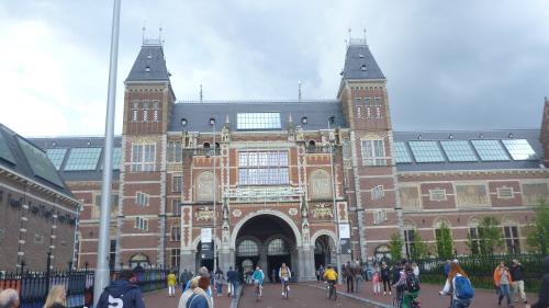 Museumplein Amsterdam