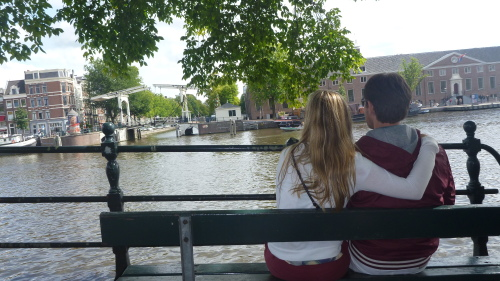 Rio Amstel Amsterdam