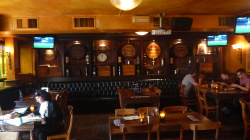 St. James Gate Irish Pub Amsterdam