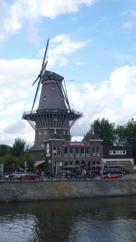 Cervejaria Brouwerij't IJ - Moinho De Gooyer - Amsterdam