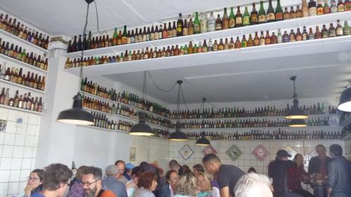 Brouwerij't IJ Amsterdam