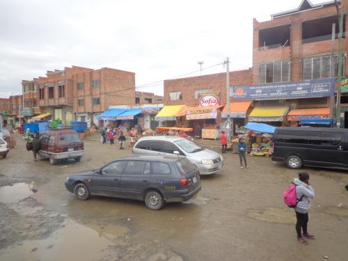 El Alto - Bolívia