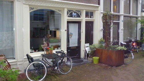 The Blue Sheep Bed and Breakfast Amsterdam